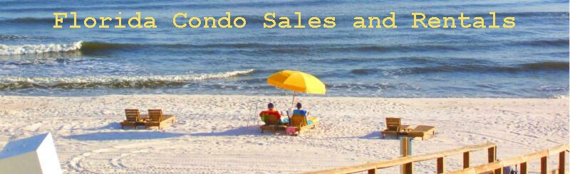 Perdido Key Condo Sales and Rentals